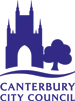 Canterbury City Council logo